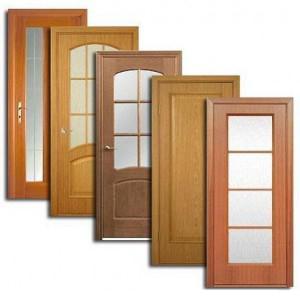 Двери, дверные блоки Кадуя