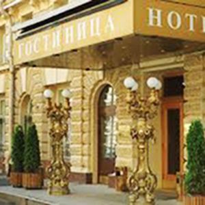 Гостиницы Кадуя