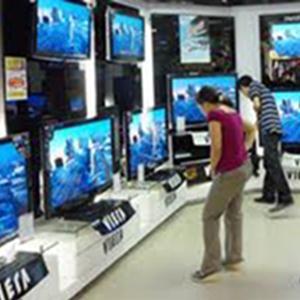 Магазины электроники Кадуя