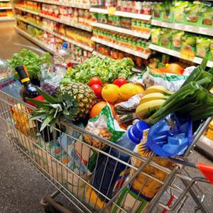 Магазины продуктов Кадуя