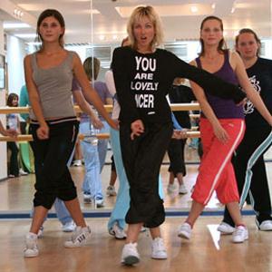 Школы танцев Кадуя
