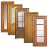 Двери, дверные блоки в Кадуе