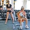 Фитнес-клубы в Кадуе