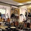 Музыкальные магазины в Кадуе