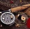 Охотничьи и рыболовные магазины в Кадуе
