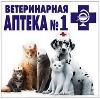 Ветеринарные аптеки в Кадуе