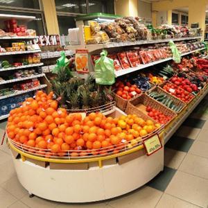 Супермаркеты Кадуя