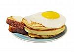 Монро - иконка «завтрак» в Кадуе